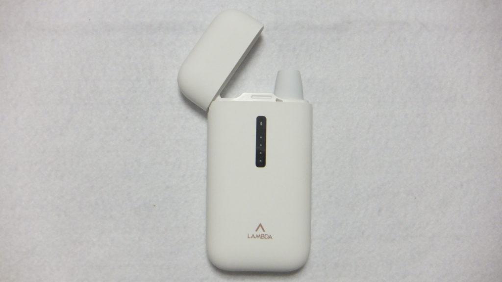 DSCF2452 1024x576 - 【レビュー】IQOS互換機LAMBDA A1(ラムダA1)またまた新たなアイコス互換機の登場です! 色んな互換機が発売されていますが、この互換機の実力や如何に?!【アイコス/IQOS/加熱式電子タバコ/ヴェポライザー】