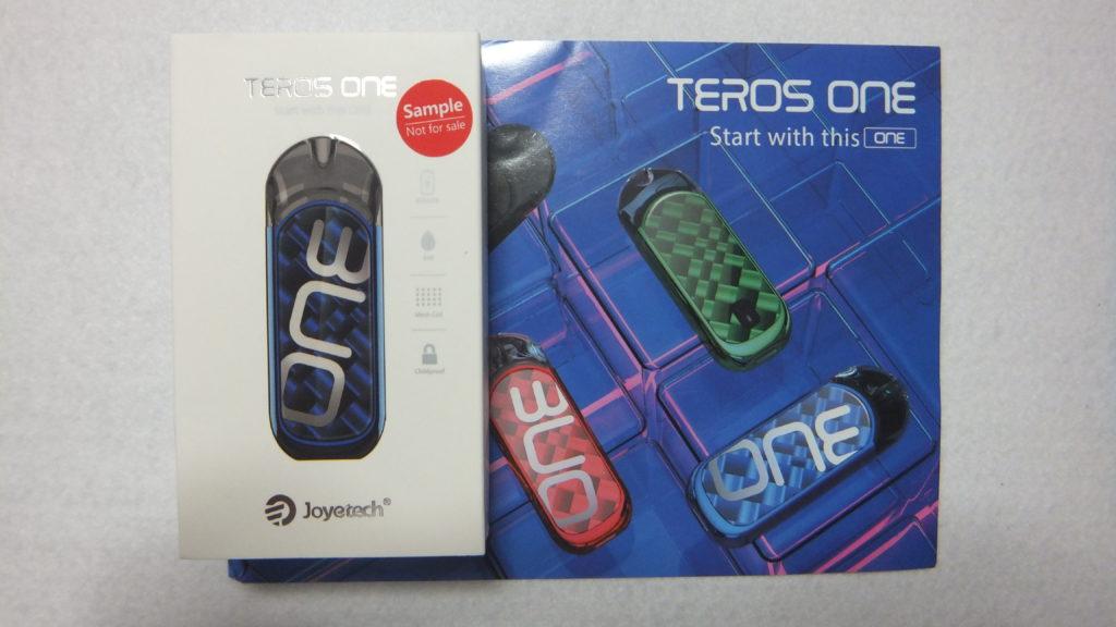 DSCF2474 e1568118325386 1024x576 - 【レビュー】新たなポッドデバイス『Joyetech TEROS ONE(ジョイテック テロス ワン)』 前機種TEROS(テロス)からどれほど進化しているのか?期待通りなのか、それとも?!