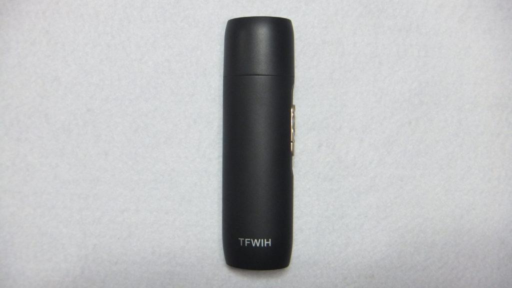 DSCF2518 e1569757800982 1024x576 - 【レビュー】IQOS互換機 TFWIH 新しいアイコス互換機が来ました! こいつの特徴は、簡単操作、大容量バッテリーで喫煙本数が多いこと!!【アイコス/IQOS/加熱式電子タバコ/ヴェポライザー】