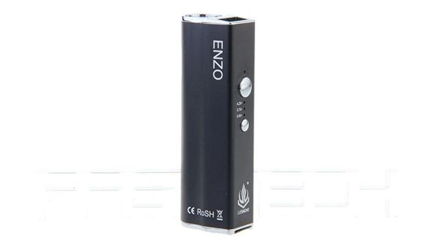 ENZO thumb - 【海外】「Asmodus Pumper 18 Squonk Box Mod」「Demon Killer Puck Pod System Kit 400mah」「Augvape Narada Pod System Kit 1100mah」