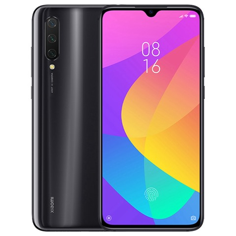 Global Version Xiaomi MI 9 LITE 6 39 Inch 6GB 128GB Smartphone Black 877630 thumb - 【海外】「Damn Vape Diamond MTL RTA」「Smoktech SMOK Novo 2 25W 800mAh Pod System Starter Kit」「Huawei CV60 EnVizion 360' Panoramic Camera」