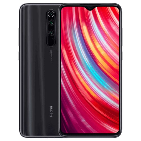 Global Version Xiaomi Redmi Note 8 Pro 6 53 Inch 6GB 128GB Grey 879092 thumb - 【海外】「Joyetech Exceed X 1000mAh VW Battery + Exceed X Tank Kit」「Wotofo Dyadic 200W」「Eleaf iStick T80」