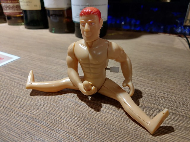 IMAG7743 thumb - 【訪問】「SHIP MAN(シップマン)@愛知家刈谷市」たまに行くならぶらりこんなBAR【東刈谷駅/バー/BAR】