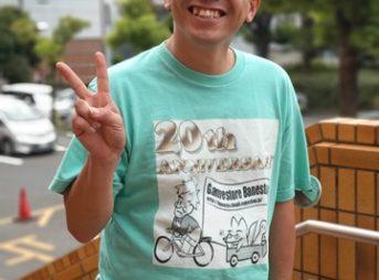 IMAG7919 thumb 343x254 - 【イベント】ゲームストア・バネスト20周年記念ボードゲーム会イベントでバネスト中野店長をお祝い!【祝・20周年】
