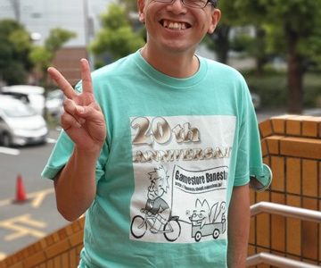 IMAG7919 thumb 360x300 - 【イベント】ゲームストア・バネスト20周年記念ボードゲーム会イベントでバネスト中野店長をお祝い!【祝・20周年】