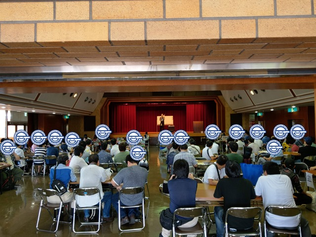 IMAG7954 thumb - 【イベント】ゲームストア・バネスト20周年記念ボードゲーム会イベントでバネスト中野店長をお祝い!【祝・20周年】