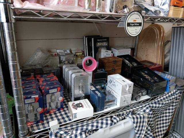 IMAG8160 thumb - 【訪問】ある昼下がりにOne Case(ワンケース)で遊んできた!たまに行くならこんなワンケースでカクタスジュースとメガドラミニを見てきた