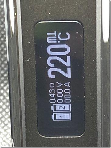 IMG 3118 thumb - 【レビュー】月の葉 Extra Green CBD リキッドおまとめ3種レビュー~あ!今話題のやつじゃん(ΦдΦ)!?編~