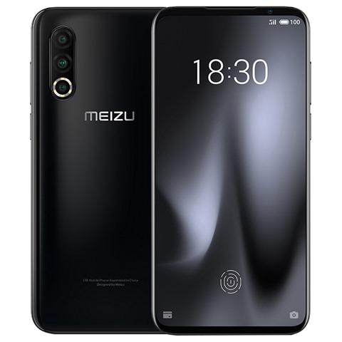 Meizu 16S Pro 6 2 inch Smartphone 8GB 256GB Black 875849 thumb - 【海外】「Asmodus Pumper 18 Squonk Box Mod」「Demon Killer Puck Pod System Kit 400mah」「Augvape Narada Pod System Kit 1100mah」