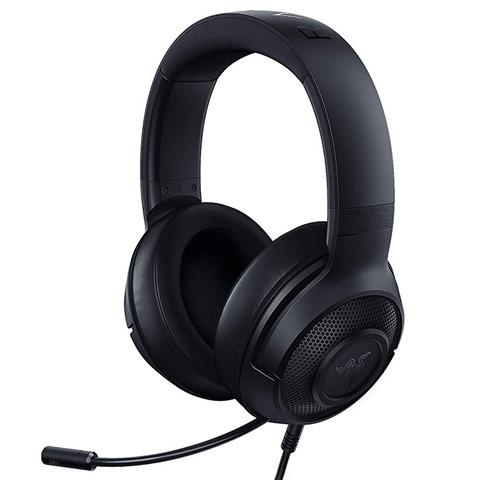 Razer Kraken X Gaming Headset 7 1 black 876945 thumb - 【海外/ボドゲ】「ブルーノ・フェイドゥッティのマスカレイド 日本語版 (Mascarade)」「ディープ・ブルー 日本語版 (Deep Blue)」「Cthulhu Mulan MTL RDTA」