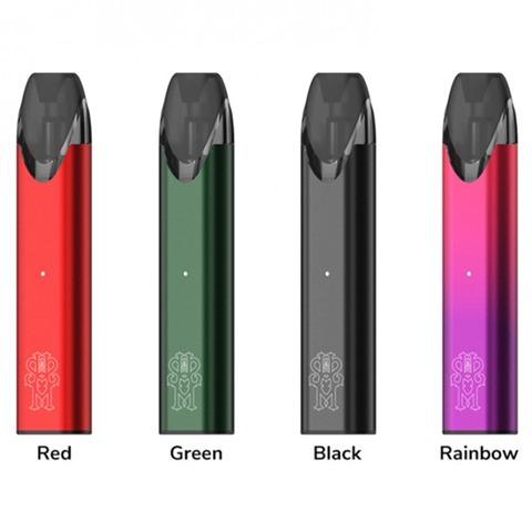 """asmodus pyke pod system kit thumb 1 - 【海外】「ASMODUS Pyke Pod System Kit 480mah」「MECOOL KM3 Quad-Core Pie TV Box (128GB/US)」「Xiaomi Mi 9T 6.39"""" AMOLED LTE Smartphone (128GB/EU)」ほか"""