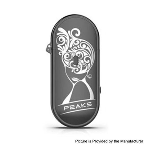 "authentic dovpo peaks vape 15w 650mah pod system starter kit princess zinc alloy pctg 2ml thumb - 【海外】「ASMODUS Pyke Pod System Kit 480mah」「MECOOL KM3 Quad-Core Pie TV Box (128GB/US)」「Xiaomi Mi 9T 6.39"" AMOLED LTE Smartphone (128GB/EU)」ほか"