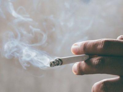 img 68d7464c4be450c89dc8ad95c1c2f88d208564 thumb 400x300 - 【VAPEにする?】たばこ税の高負担 喫煙者に還元を【たばこ高い】