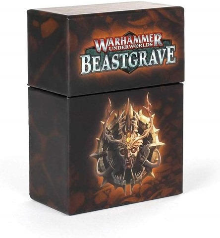 51eyJOt1iyL. AC SL1000 thumb - 【ボドゲ】「イシュタル:バビロンの庭園 日本語版」「AXIO(アクシオ)ロータ 日本語版」「ウォーハンマー・アンダーワールド:ビーストグレイヴ(Warhammer Underworlds: Beastgrave)」