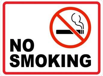 FS NoSmoking 68108 22603.1560284906 thumb 343x254 - 【煙草】ブリヂストンが就業中禁煙 来年4月から全拠点で【喫煙/煙草/まとめ】