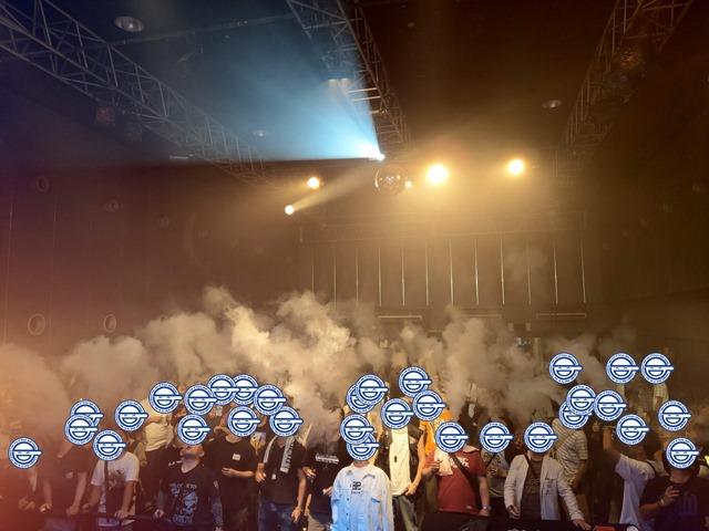 IMAG8780 thumb - 【イベント】OSAKA VAPE PARTY 夏の陣(大阪VAPEパーティ)2019に行ってきた!VAPEの祭典でクラウドチェイス、トリック対決、ポールダンスショー、大抽選会、フードコーナーで大盛り上がり!