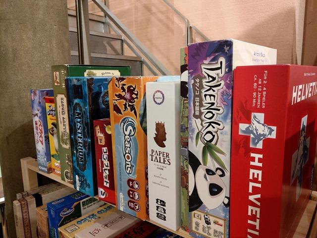 IMAG8852 thumb - 【訪問日記】Game Cafe & Bar Bright(ゲームカフェアンドバー・ブライト)さんに行ってきた!超オシャレでハイソ感漂うインスタ映えゲームバー!【ボードゲーム/e-Sports】