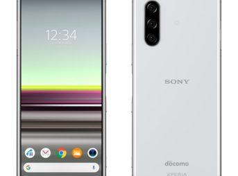SO01M Grey XL thumb 343x254 - 【スマホ】auさん、傑作確定「Xperia 5」「Xperia 8」を10月25日に発売決定 うおおおおおおおお!【Android/アンドロイド/ソニー/SONY】