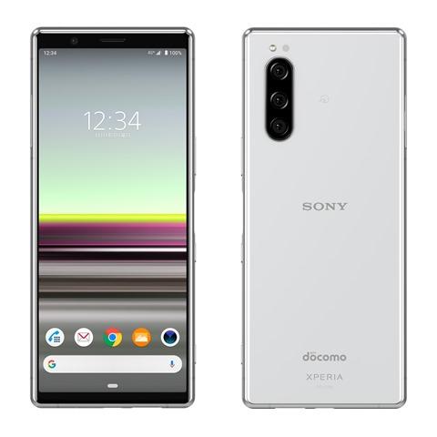 SO01M Grey XL thumb - 【スマホ】auさん、傑作確定「Xperia 5」「Xperia 8」を10月25日に発売決定 うおおおおおおおお!【Android/アンドロイド/ソニー/SONY】