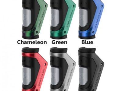 geekvape aegis squonk replacement squonk cover thumb 400x300 - 【海外】「Goforvape Eternal BF RDA」「Goforvape Double Up RTA」「Hugo Vapor Planet 45W Pod System Kit」