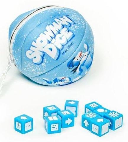 607545878 thumb - 【ボドゲ】「トポロメモリー3」「スノーマンダイス 日本語版 (Snowman Dice)」「迷宮キングダム 上級ルールブック」