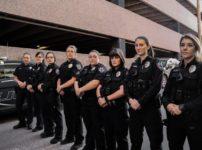 CPD Policewoman Day 3 thumb 202x150 - 【社会】ホラー映画よりスリルがある!うその110番をして警察官から逃げ回る「ハイパーゲーム」が福岡市の少年たちに大流行