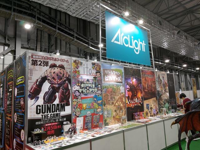 IMAG9963 thumb - 【イベント】ゲームマーケット2019秋に行ってきた!見てきた!買ってきた!!【ボードゲーム/同人/ゲーム即売会】