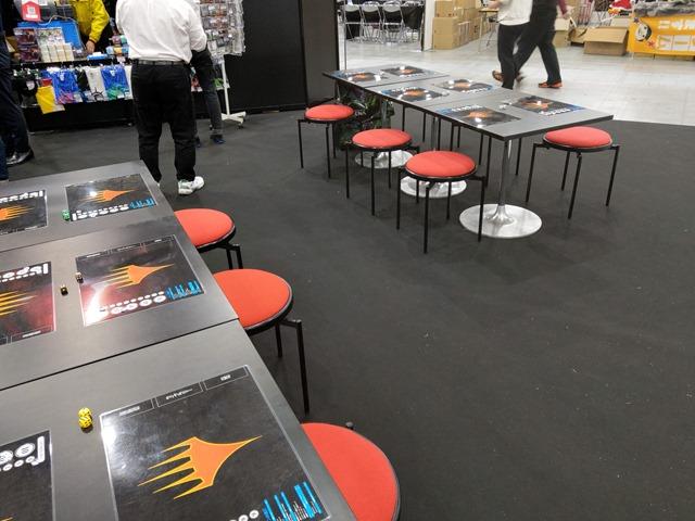 IMAG9985 thumb - 【イベント】ゲームマーケット2019秋に行ってきた!見てきた!買ってきた!!【ボードゲーム/同人/ゲーム即売会】