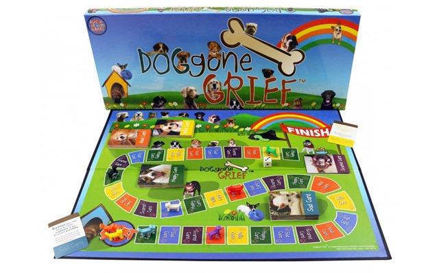 doggonegrief1 2000x1245 thumb - 【ボドゲ】◆ボードゲーム・カードゲーム総合◆ その265まとめ【Board Game】