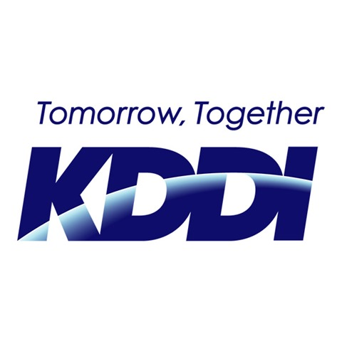 logo kddi sns 01 thumb - 【スーツ離れ】ジーンス、スニーカーでOK!KDDIが服装規定も喫煙室も順次廃止、全面禁煙へ