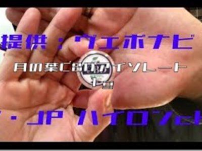 mqdefault 2 thumb 400x300 - 【レビュー】月の葉 CBD アイソレート 1000mgレビュー~どんなリキッドもCBDリキッドに!?月の葉CBDアイソレート1000mg<*`∀´*>!!【CBD】~