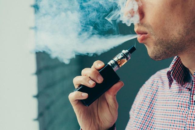 vaping adobe stock 1 thumb - 【まとめ】VAPE初心者の質問に答える134本目 電子タバコ【VAPE/電子タバコ】