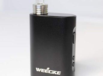 3103S9SR dL. AC thumb 343x254 - 【新製品】Weecke C Vapor 4.0がとうとうリリース!従来機をさらに覆す本格ヴェポライザー機種まもなく登場