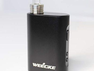 3103S9SR dL. AC thumb 400x300 - 【新製品】Weecke C Vapor 4.0がとうとうリリース!従来機をさらに覆す本格ヴェポライザー機種まもなく登場