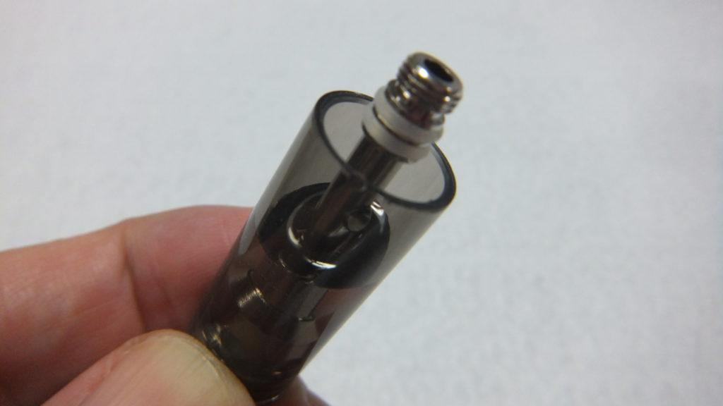 DSCF2728 1024x576 - 【レビュー】Vapeonly vPipe Mini 見た目はパイプそのもののポッドタイプが出た! これはネタ枠? 肝心の味の方はどうなの?!