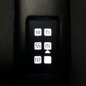 Photo 2018 12 30 1 38 27 300x300 - 【レビュー】IJOY SHOGUN UNIV MODレビュー。将軍の名を持つテクニカルMODを使ってみました【電子タバコ/MOD】