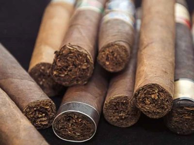 ciger 400x300 - 【喫煙】タバコ喫煙でコロナ重篤化1.4倍 ICU送り2.4倍 死亡2.4倍 ハーバード大学の調査で判明