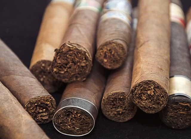 ciger 640x467 - 【喫煙】タバコ喫煙でコロナ重篤化1.4倍 ICU送り2.4倍 死亡2.4倍 ハーバード大学の調査で判明