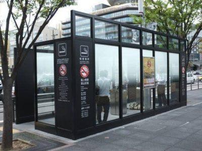 images thumb 2 400x300 - 【タバコ】熊本県、喫煙者のためだけに税金600万円を使って県庁に喫煙所を作ってしまう