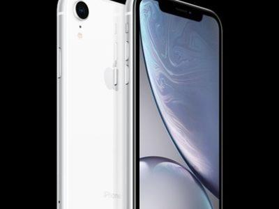 iphone xr white select 201809 thumb 400x300 - 【あーあ!】iPhone 11 Proの有機EL不良、韓国LGが自国産フッ化水素に切り替えたことが原因の模様
