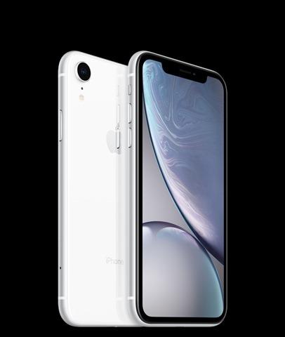 iphone xr white select 201809 thumb - 【あーあ!】iPhone 11 Proの有機EL不良、韓国LGが自国産フッ化水素に切り替えたことが原因の模様