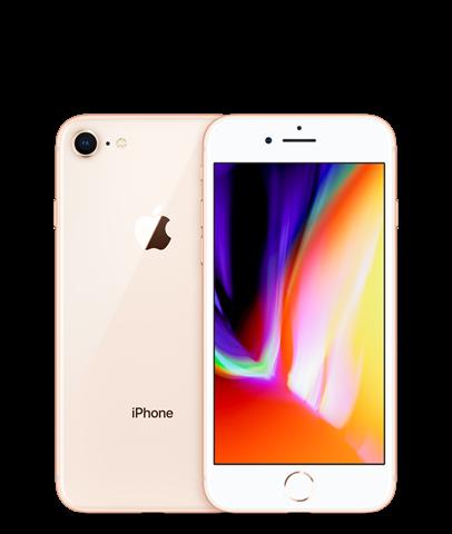 iphone8 gold select 2018 thumb - 【スマホシェア】世界 1位サムスン2位ファーウェイ3位アップル4位シャオミ5位オッポ 国内 1位アップル2位シャープ3位富士通4位京セラ★2