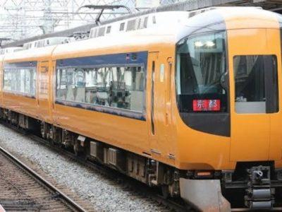 images 1 thumb 7 400x300 - 【のりもの】さよなら、最後の「喫煙列車」。近鉄、今月で運行終了