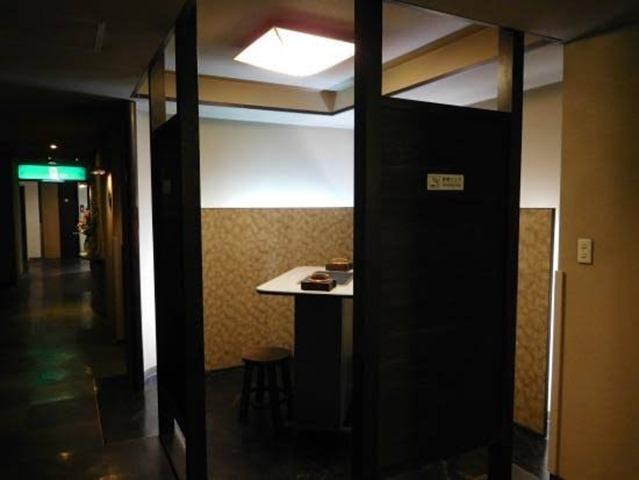 images 4 thumb 2 - 【禁煙】ニセコの旅館、中国人観光客が禁煙ルームで喫煙しただけで罰金5万円を請求し支払わせてしまう