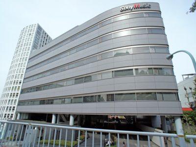 SME Nogizaka Building thumb 400x300 - 【超速報】中居正広、ジャニーズ退所で独立