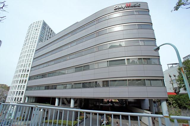 SME Nogizaka Building thumb - 【超速報】中居正広、ジャニーズ退所で独立