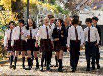Uniform2 3 thumb 202x150 - 【速報】全国の小中学校・高校に臨時休校要請へ 来週月曜日から 安倍首相が表明