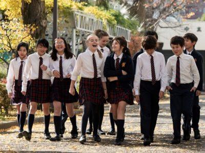 Uniform2 3 thumb 400x300 - 【速報】全国の小中学校・高校に臨時休校要請へ 来週月曜日から 安倍首相が表明
