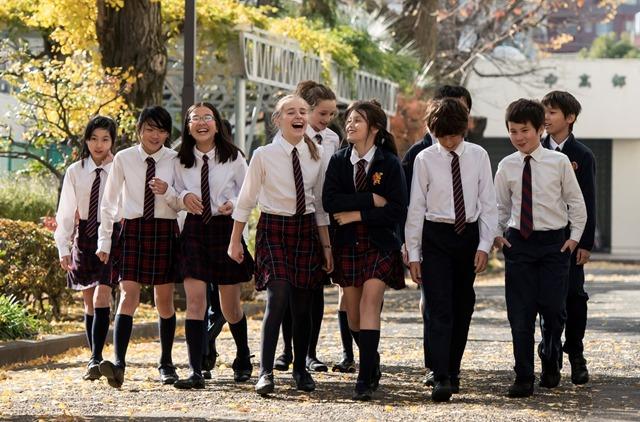 Uniform2 3 thumb - 【速報】全国の小中学校・高校に臨時休校要請へ 来週月曜日から 安倍首相が表明