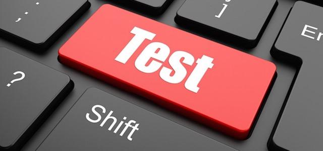 general test thumb - 【時事】韓国人受験生を全員不合格 面接試験を一律0点 加計学園獣医学部に「不正入試」疑惑